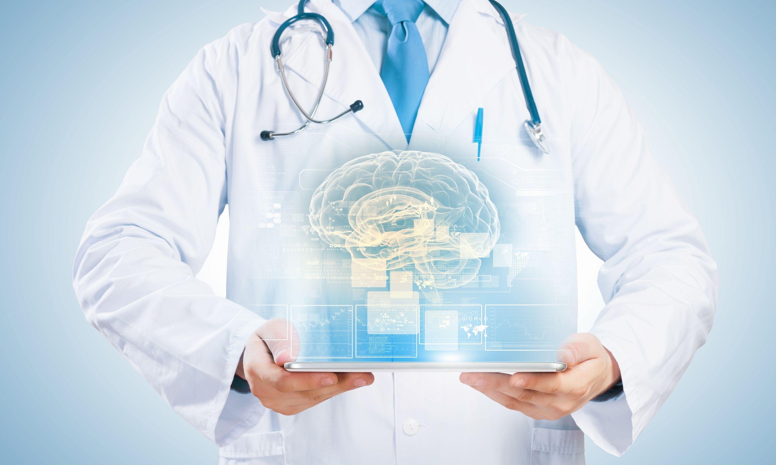 Clinica Neurológica Monterrey